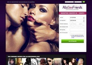 AlloSexFriend.com