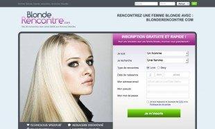 BlondeRencontre.com