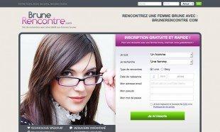 BruneRencontre.com