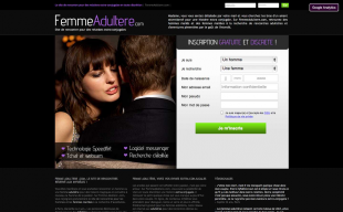dating-femmeadultere.com
