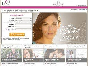 Top ten new dating sites