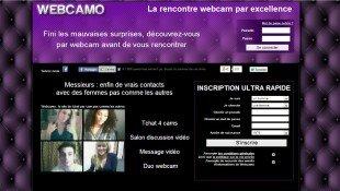 webcamo